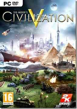 Civilization 5 en español