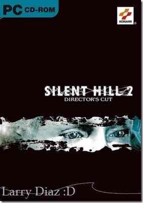 silenthill2directorscut