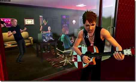 Los Sims 3 full
