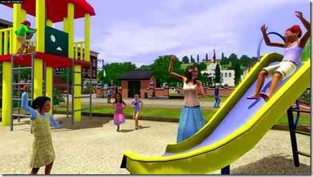 Los Sims 3 gratis