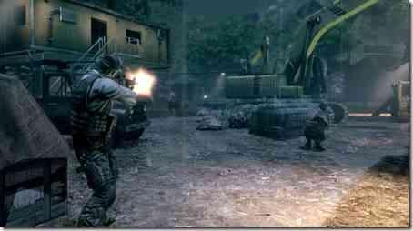 Descargar Juego Sniper Ghost Warrior Full