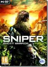 Descargar Juego Sniper Ghost Warrior Full Gratis