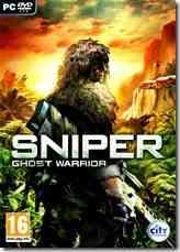 Descargar el crack y update para el juego  Sniper Ghost Warrior Full