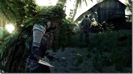 Descargar Juego Sniper Ghost Warrior Gratis