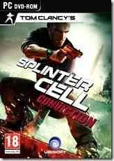 Splinter Cell Conviction Crack Descargar Gratis Crack para el juego GRATIS