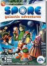 Spore Galactics Adventures Full Descargar Gratis