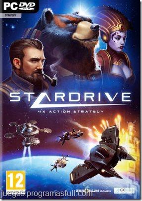 stardrive juego PC
