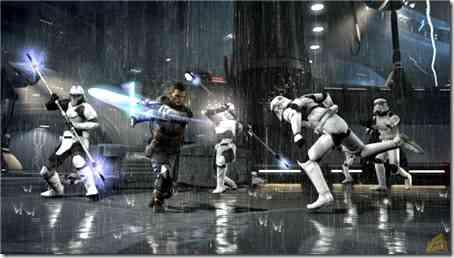 Star Wars Force Unleashed 2 facil descarga