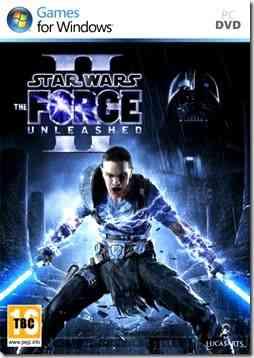 Star Wars Force Unleashed 2 gratis