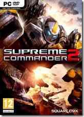 Supreme Commander Pack Full Descargar Juegos Gratis