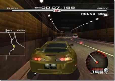 Tokyo Xtreme Racer 3 sin esperas