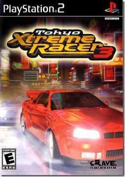 Tokyo Xtreme Racer 3 gratis