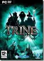 [ES] Trine (Ahora en español). Trinepc