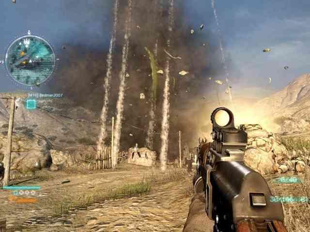 Medal Of Honor 2010 Beta Untitled2jpg