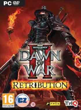 Warhammer 40.000 Dawn Of War 2 Retribution Repack en ...