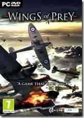 Descargar el CRACK para el Juego Wings of Prey Full Gratis
