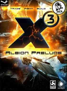 x3 albion prelude descargar