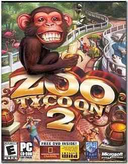 zoo tycon 2
