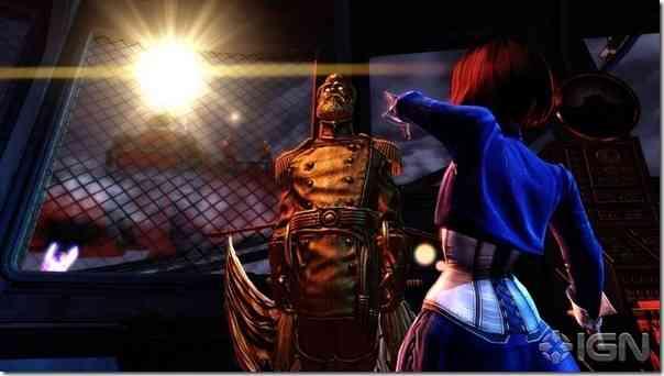 BioShock Infinite PS3-DUPLEX