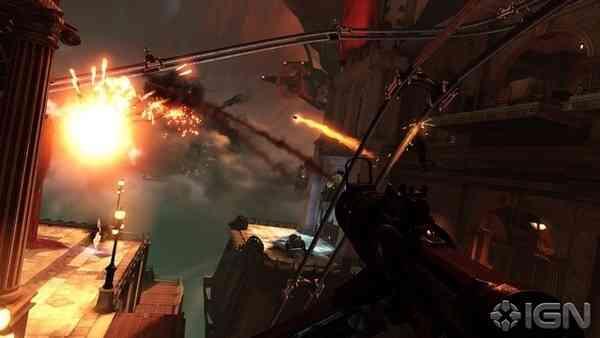 BioShock Infinite XBOX360-COMPLEX