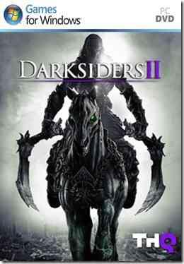 Darksiders ii pc descargar juegos full - Descargar darksiders 2 ...