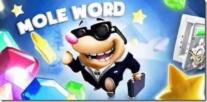 MOLE WORD