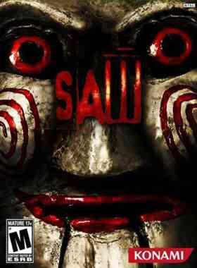 descargar juegos de saw game