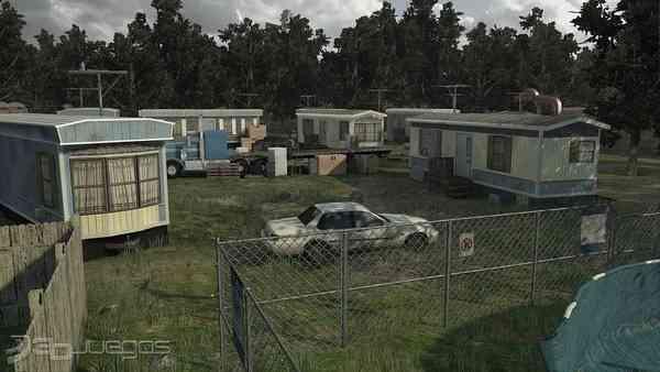 The Walking Dead Survival Instinct GAME PS3