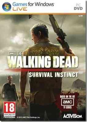 The Walking Dead Survival Instinct PC Game