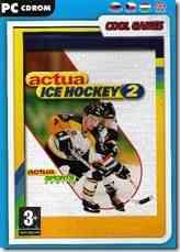 actua ice hockey 2 pc descargar juegos
