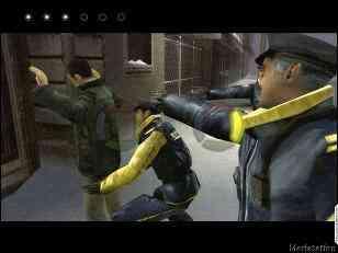 Fahrenheit PS2 NTSC Descarga FULL en español - Juegos Full