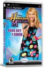 descarga hannah montana rock out the show para psp gratis