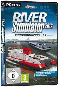 """""""river simulator 2012"""""""
