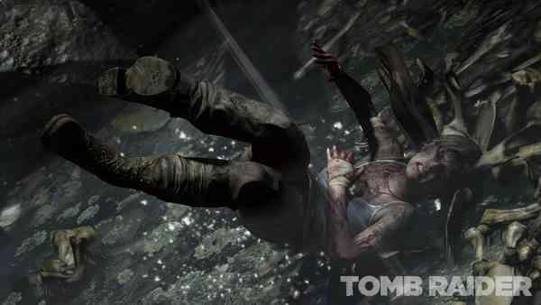 """tomb raider juego"""